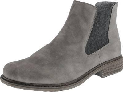 rieker, Chelsea Boots, grau | mirapodo oFFHa
