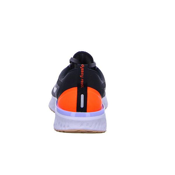 NIKE, Odyssey React AO9820-001 mit React-Dämpfung Laufschuhe, grau-kombi Schuhe  Gute Qualität beliebte Schuhe grau-kombi 5916ae