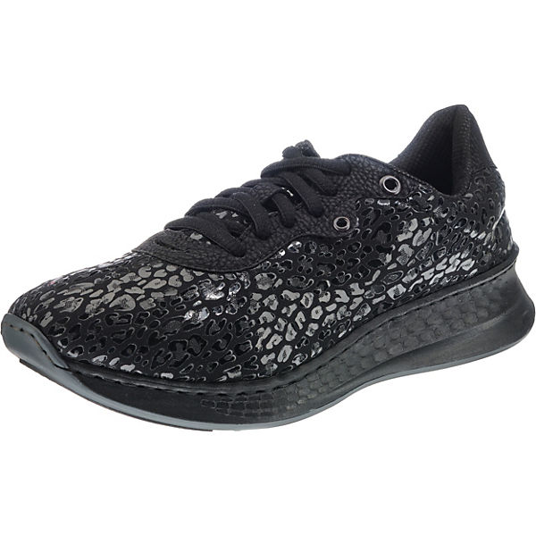 rieker Low rieker Sneakers Sneakers Low Low rieker Sneakers schwarz schwarz schwarz qX766pwU