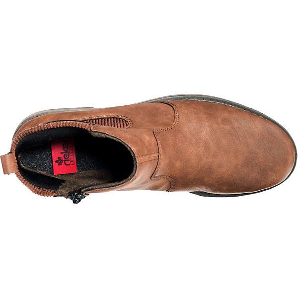 Chelsea Rieker Braun Rieker Chelsea Boots Boots Braun Rieker xCSqXtw