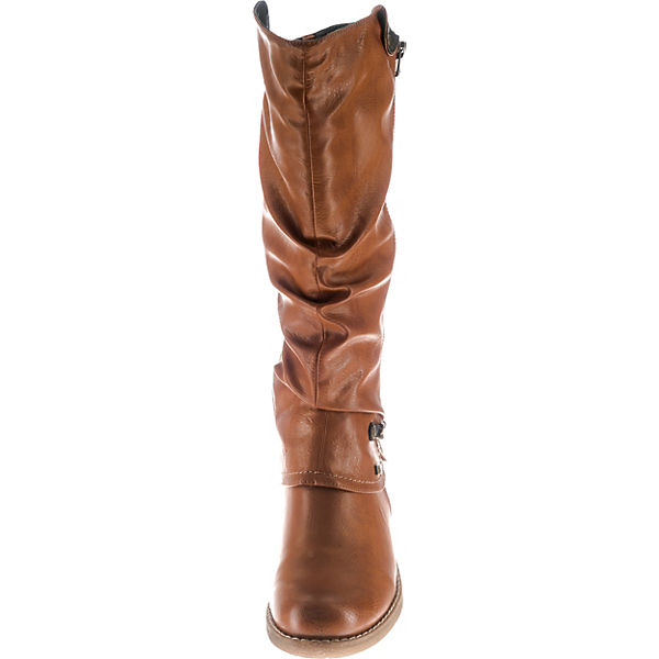 Rieker, Winterstiefel, Winterstiefel, Rieker, braun  Gute Qualität beliebte Schuhe 089de5