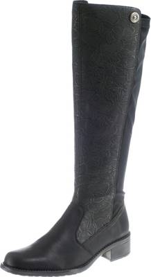 rieker, Klassische Stiefel, schwarz | mirapodo 1kfLa