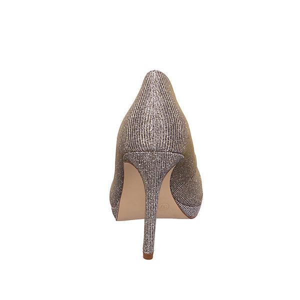 Tamaris,  22496-970 Klassische Pumps, gold  Tamaris, Gute Qualität beliebte Schuhe a2a30f