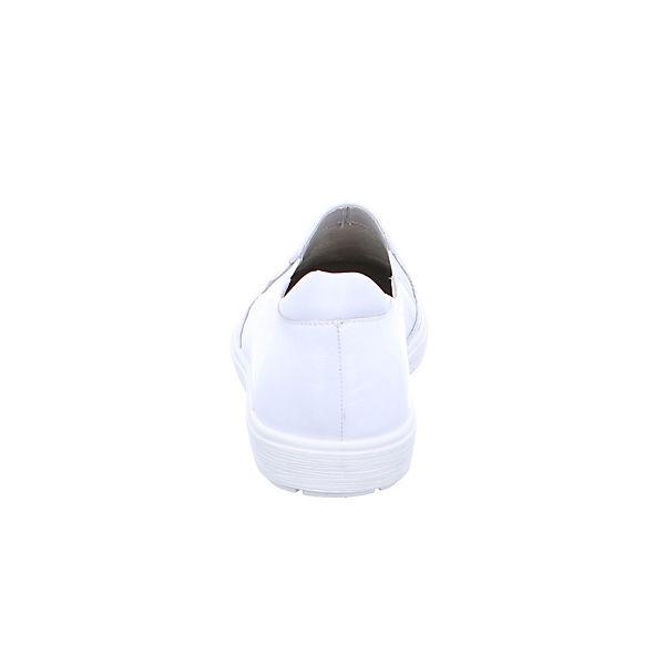 CAPRICE, 24215 Klassische Slipper, beliebte weiß  Gute Qualität beliebte Slipper, Schuhe 6ff5de