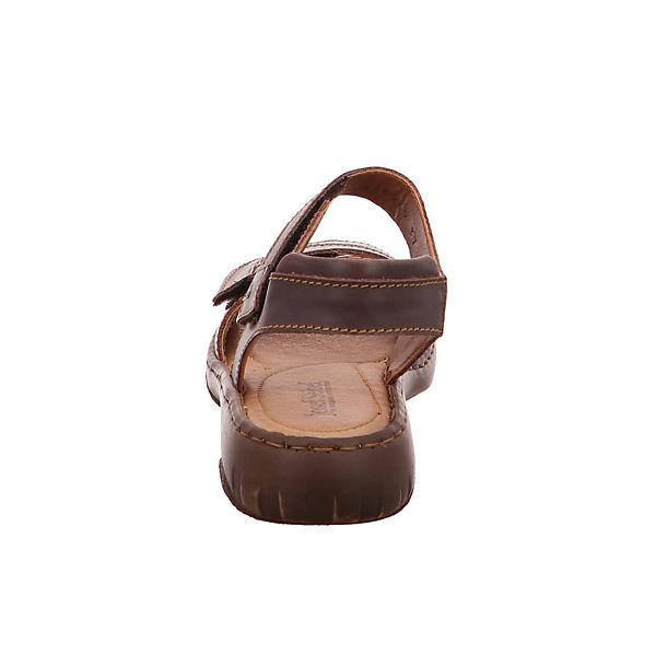 Josef Seibel, Debra 19  76719 Klassische Sandalen, braun  19 Gute Qualität beliebte Schuhe 20a033
