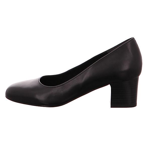 Tamaris,  22305-070 Klassische Pumps, schwarz  Tamaris, Gute Qualität beliebte Schuhe b1360e
