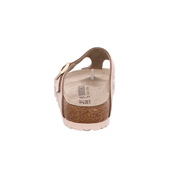 BIRKENSTOCK, Gizeh 1008793 Zehentrenner, beliebte rosa  Gute Qualität beliebte Zehentrenner, Schuhe e12dc8