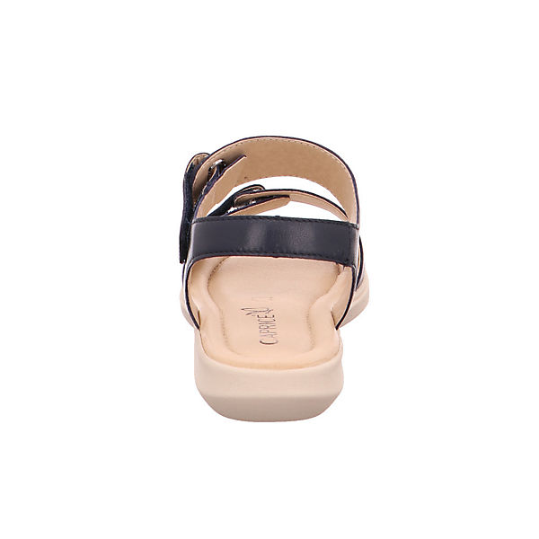 CAPRICE, Gute Klassische Sandalen, blau  Gute CAPRICE, Qualität beliebte Schuhe 0fe659