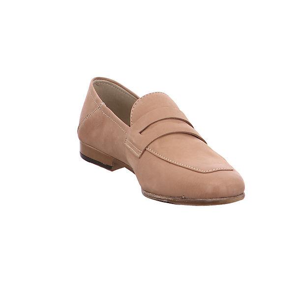 Tamaris, 24225-355 Slipper, Klassische Slipper, 24225-355 beige   930bca