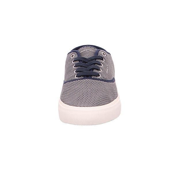 GANT, Hero Textil 16637418/G69 Sneakers Low, blau