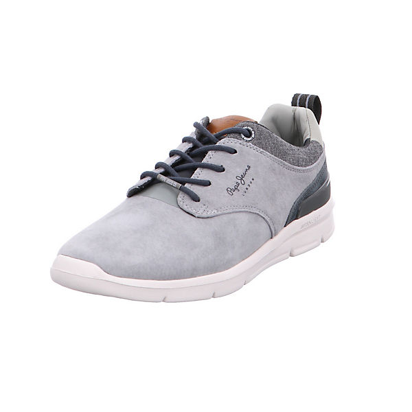 Jayden 2.1 Essential Leder/Textil PMS30409/945 Sneakers Low