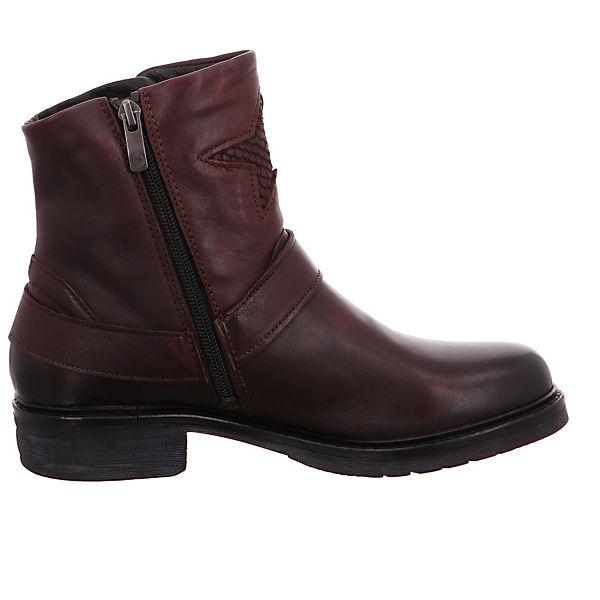 Jana 25401 Roter  Boot Biker Boots rot-kombi  Roter Gute Qualität beliebte Schuhe c35d87
