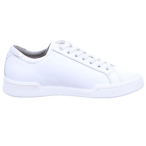 Tamaris,  23650-100 Sneakers Low, weiß  Tamaris, Gute Qualität beliebte Schuhe 6af061