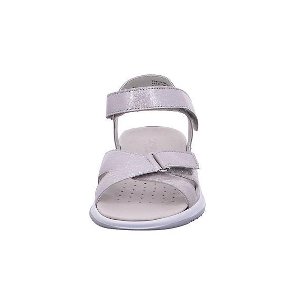 CAPRICE, Perlato28610-920 Klassische Sandalen, gold  Gute Qualität beliebte Schuhe