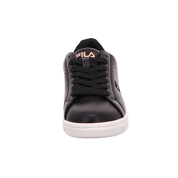 FILA, Sneakers Crosscourt 2F Low 1010326-10V Sneakers FILA, Low, schwarz   b12d5c