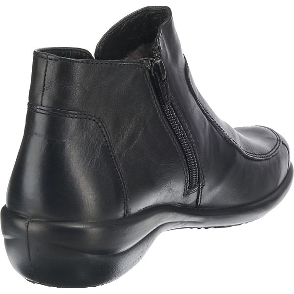 Made Germany Donna Winterstiefeletten In Jomos Schwarz xsCtBhrdQ