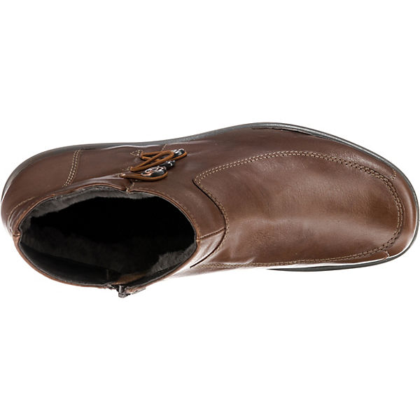 JOMOS, Winterstiefel, Gute cognac  Gute Winterstiefel, Qualität beliebte Schuhe 6e8d08