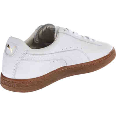 Basket Classic Gum Deluxe Sneakers Low
