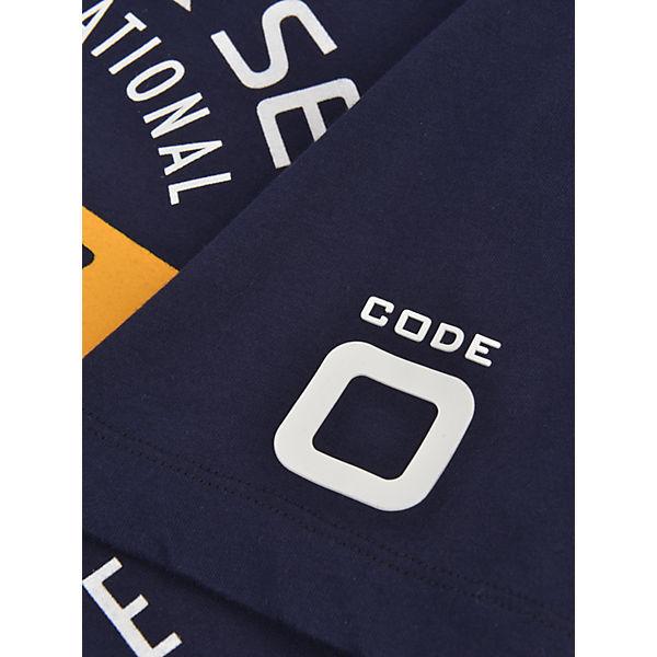 CODE Ocean ZERO dunkelblau TP52 CODE TP52 dunkelblau ZERO TP52 CODE ZERO Ocean Ocean WRIqOFB