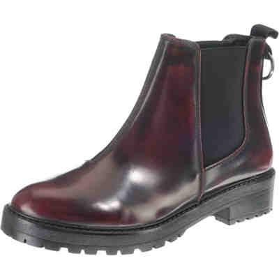 Bad Chelsea Boots