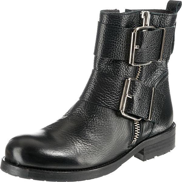 da74e37804f billi bi, Biker Boots, schwarz   mirapodo