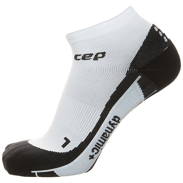 CEP Low Cut Socks Laufsocken Damen weiß