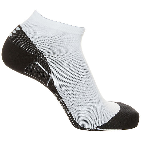 Damen weiß CEP Cut Laufsocken Socks Low fnA6qp8P