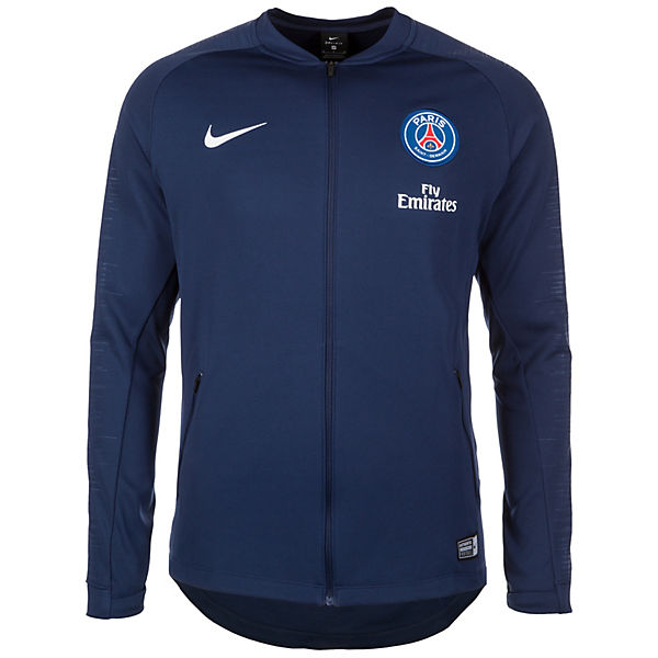 Paris St.-Germain Anthem Jacke Herren