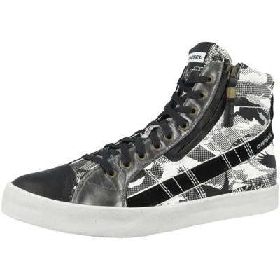 Freies Verschiffen Wiki D-STRING PLUS - Sneaker high - schwarz Bestellen Günstigen Preis Steckdose Genießen Hwhre2zC