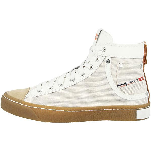 Exposure High beige I Sneakers DIESEL wXxq4SFn