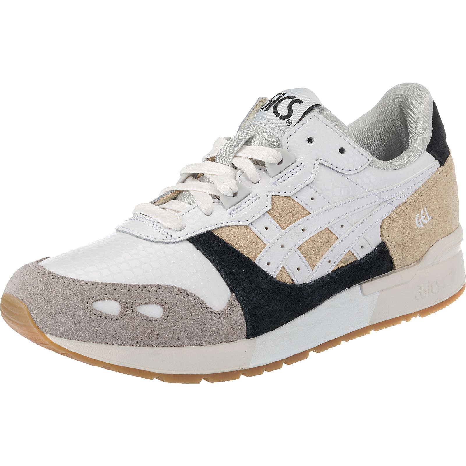 ASICS Tiger Gel-Lyte Sneakers Low beige-kombi Damen Gr. 39