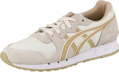 ASICS Tiger, Gel-Movimentum Sneakers Low, creme