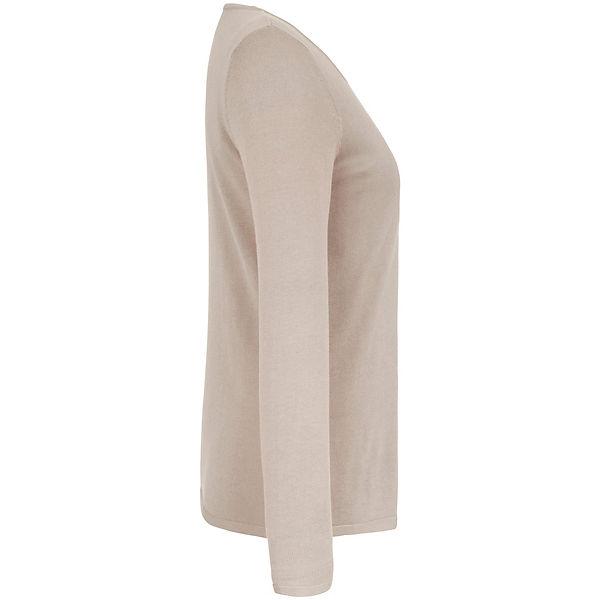beige Pullover Pullover AURA ANNA AURA ANNA ANNA AURA ANNA beige Pullover beige RwPBfqP