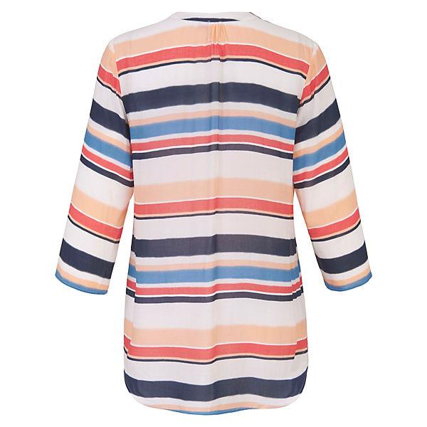 mehrfarbig mehrfarbig Bluse AURA AURA ANNA AURA ANNA ANNA Bluse wzq4z8