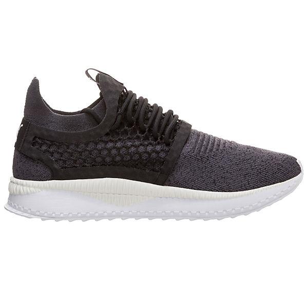 v2 evoKNIT Sneakers TSUGI PUMA Netfit Low anthrazit RwOqECE