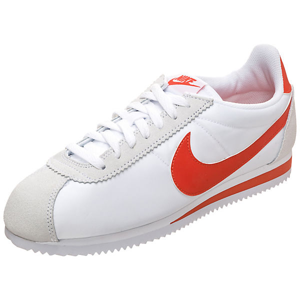 Classic Cortez Sneakers Low