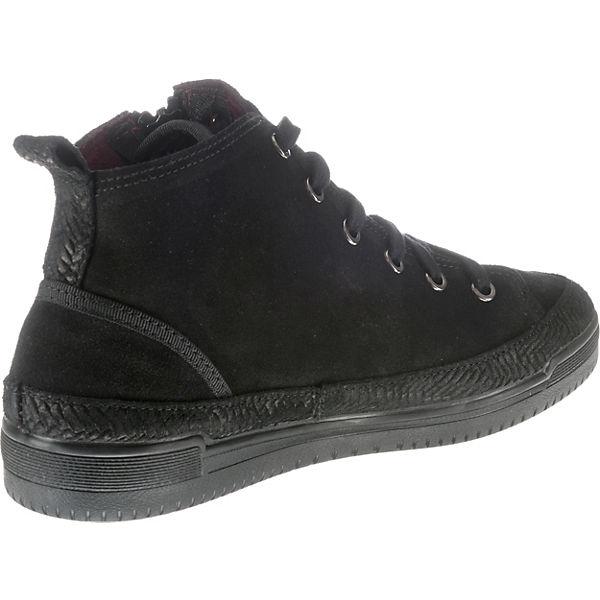 Toni Gute Pons, Schnürstiefeletten, schwarz  Gute Toni Qualität beliebte Schuhe 46eed4