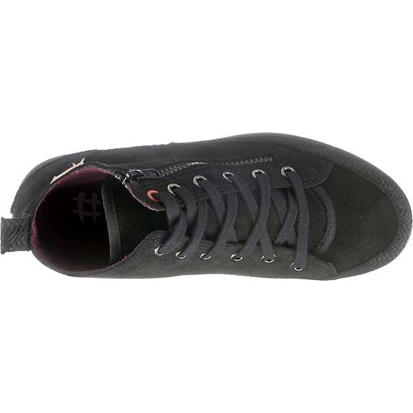 Toni Gute Pons, Schnürstiefeletten, schwarz  Gute Toni Qualität beliebte Schuhe 68f70d
