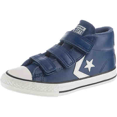 Sneakers Low STAR PLAYER 3V MID, für Jungen