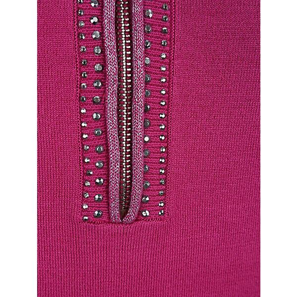 pink Pullover In pink In Pullover Dress pink Pullover Dress In Dress ZUqT6gPwA
