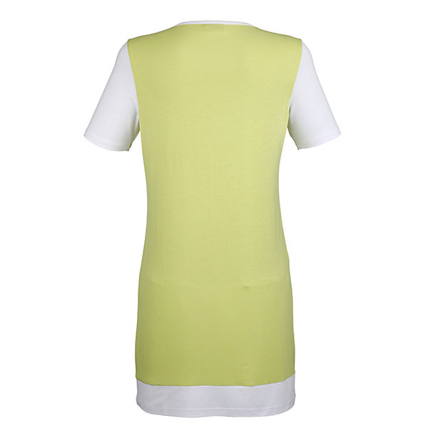 In Dress 4 Armshirt grün 3 vwnRA1S