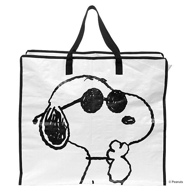 Schwarz Peanuts Schwarz Einkaufstaschen Einkaufstaschen Einkaufstaschen Peanuts Schwarz Butlers Peanuts weiß Butlers Butlers weiß 0NnwPkX8ZO