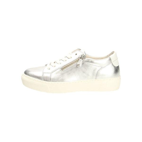 Gabor Sneakers Low blau-kombi  Gute Qualität beliebte Schuhe