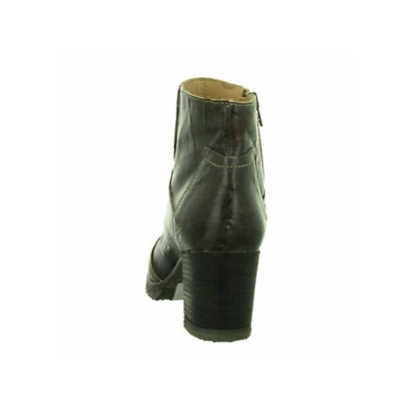 Charme, Westernstiefeletten, dunkelbraun Qualität  Gute Qualität dunkelbraun beliebte Schuhe bf0223
