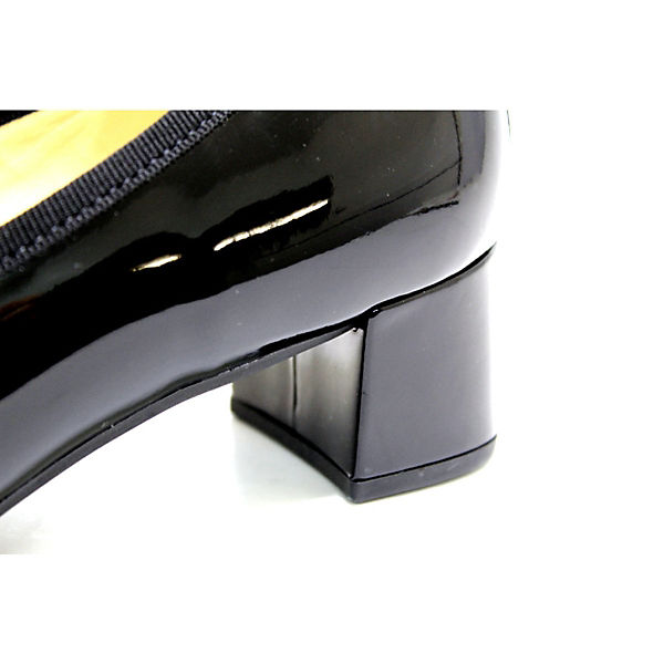 Gabor, Klassische Pumps, schwarz beliebte  Gute Qualität beliebte schwarz Schuhe 3ea5c0