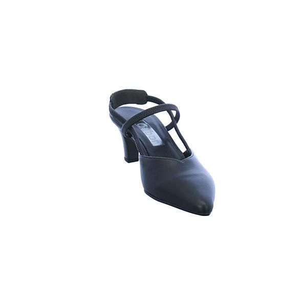 Gabor, Klassische Pumps, beliebte schwarz  Gute Qualität beliebte Pumps, Schuhe 1fd03f