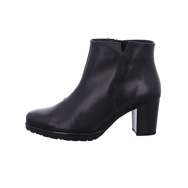 Gabor Klassische Stiefeletten schwarz  Gute Qualität beliebte Schuhe