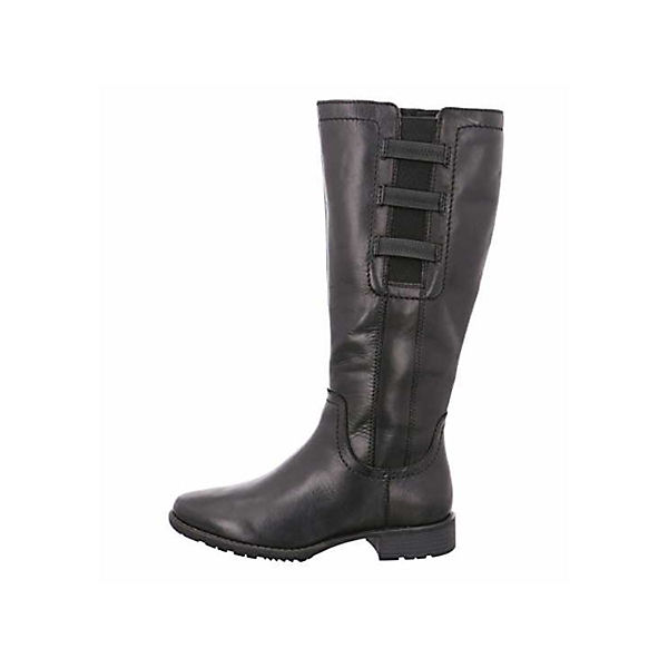Jana, Klassische Qualität Stiefel, schwarz  Gute Qualität Klassische beliebte Schuhe 7cfec3