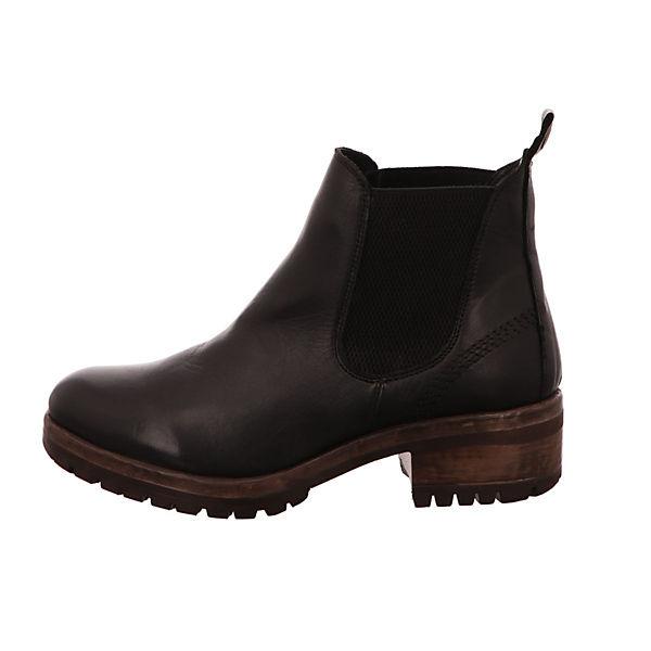 MACA Kitzbühel Klassische Stiefeletten schwarz  Gute Qualität beliebte Schuhe