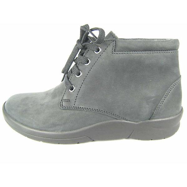 Christian Dietz, Schnürstiefeletten, schwarz  Gute Qualität beliebte Schuhe